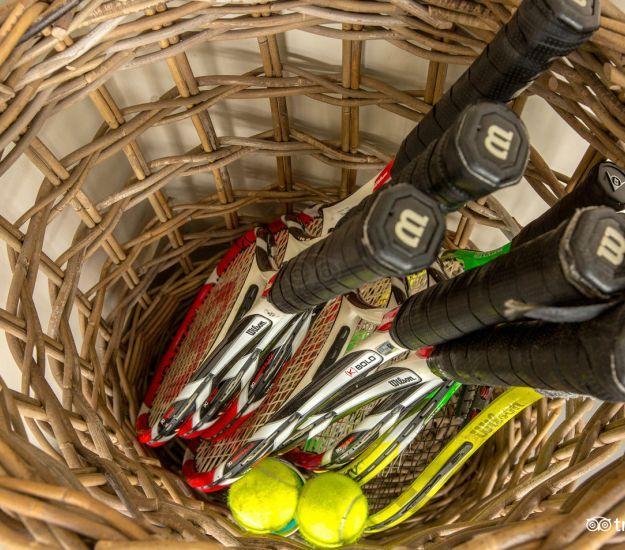The Terrraces tennis